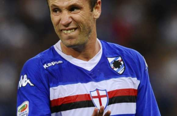Top 10 : Antonio Cassano