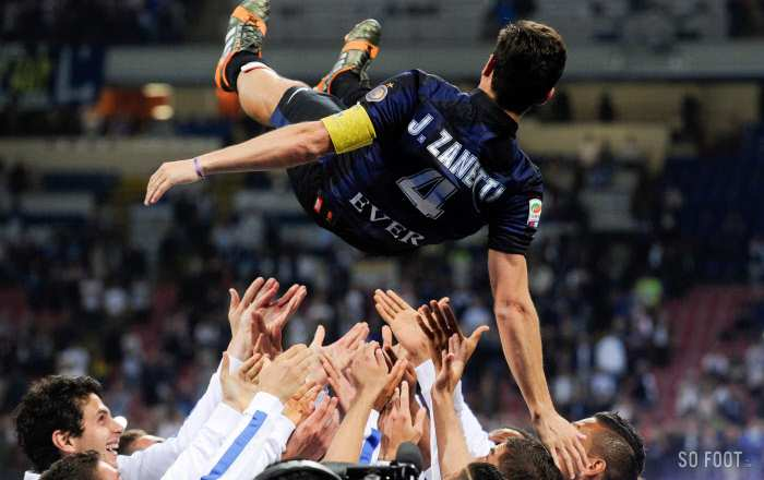 Top 10 : buteurs improbables dans le derby milanais