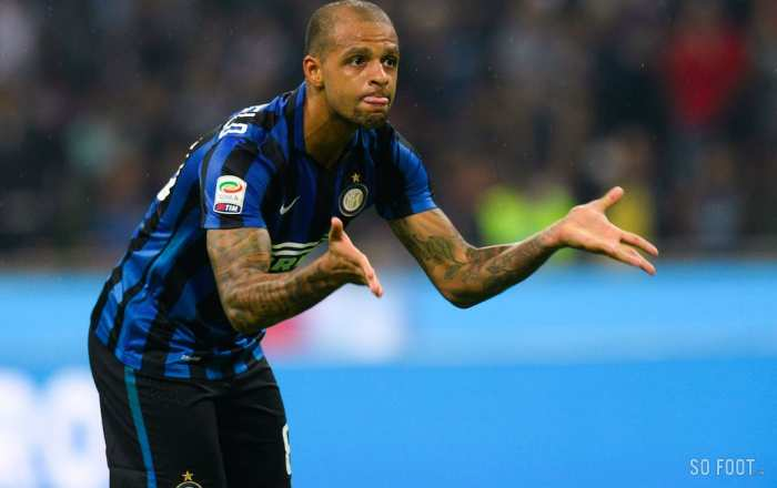 Top 10 : Coups de folie de Felipe Melo