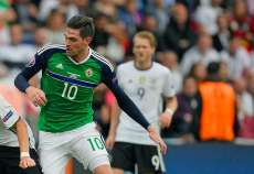 Top 10 : faits d'arme de Kyle Lafferty