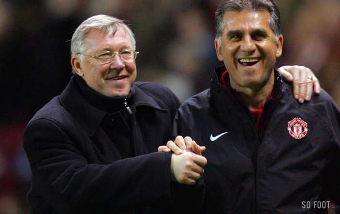 Top 10 : Fergie Time
