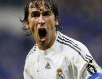 Raùl, époque Real Madrid