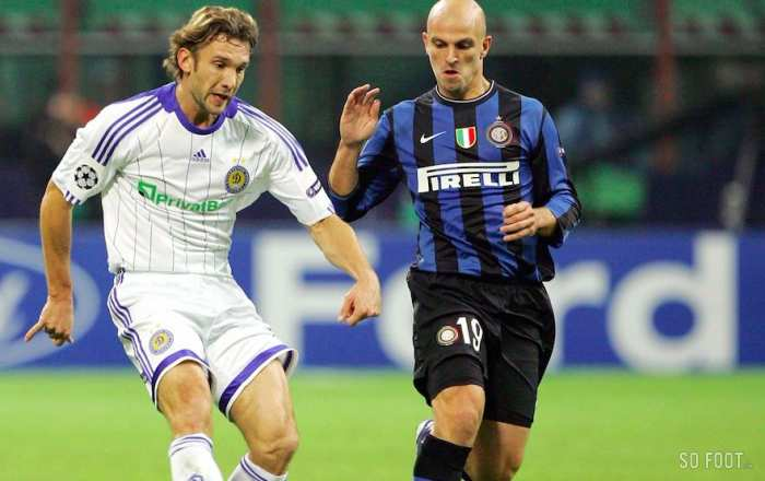 Top 10 : Inter vs Sheva