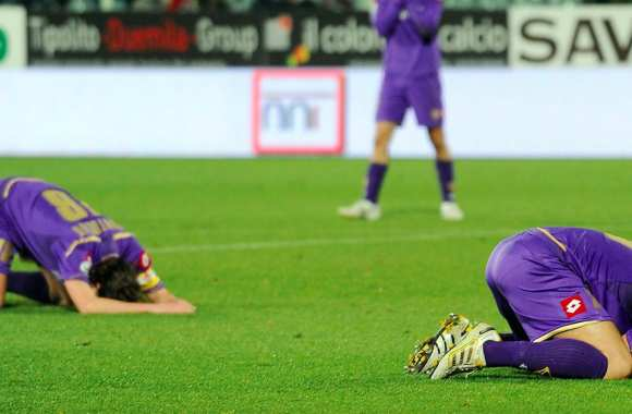Top 10 : La Fiorentina et l'art de la lose