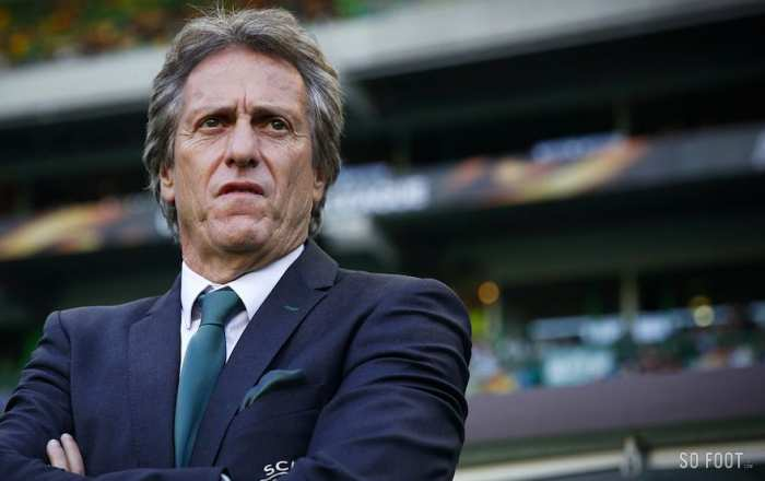 Top 5 : Jorge Jesus et la Ligue Europa
