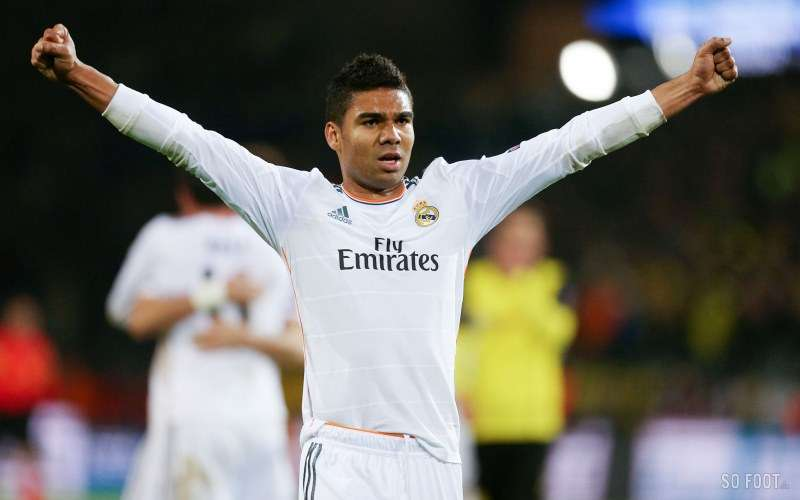 Marca – Inter pulling out of Casemiro race