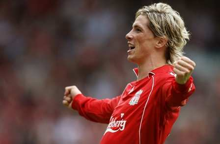 Torres taille Liverpool