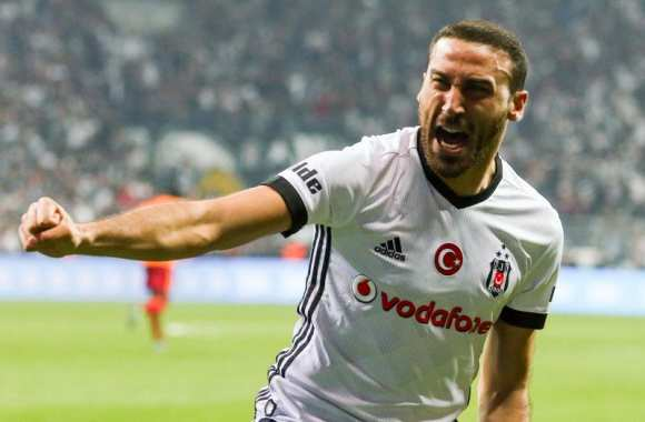 Tosun is up