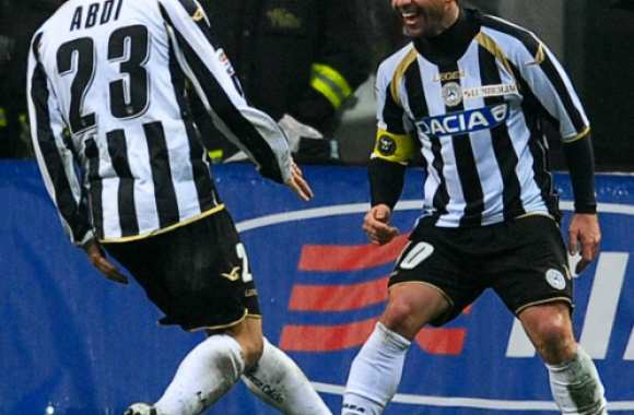 Totale Udinese