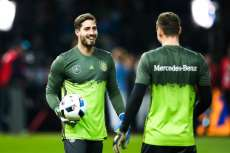 Trapp remplace Neuer