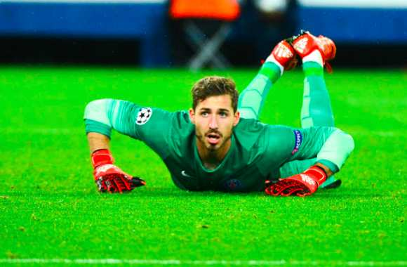 Trapp : « Rihanna ? No comment »
