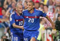 Trezeguet : « Zidane donne une motivation unique »