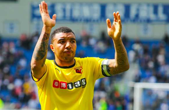 Troy Deeney.