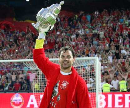 Twente remporte la Coupe