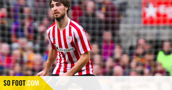 Maillot Domicile Athletic Club Yeray