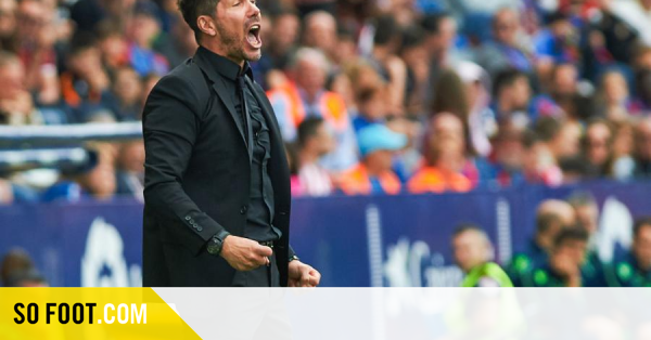 Simeone donne son opinion sur la sélection argentine