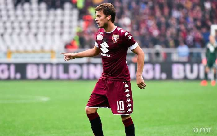 Udinese et le Torino se rendent coup pour coup