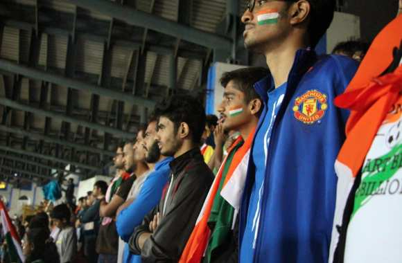 Ultras indiens