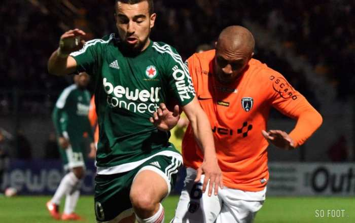 Un choc old school et un derby en Coupe de la Ligue