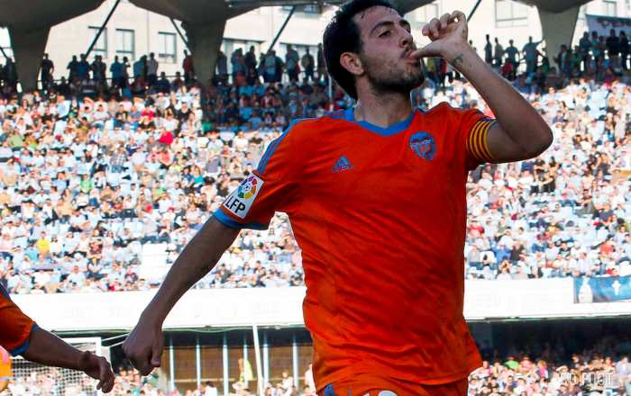 Un grand Dani Parejo ce week-end