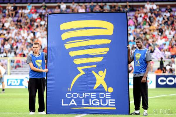 Un nouveau stade pour la finale de la coupe de la ligue - Resultat coupe de la ligue en direct ...