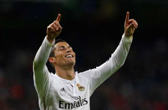 Un Real record, CR7 à 200 buts
