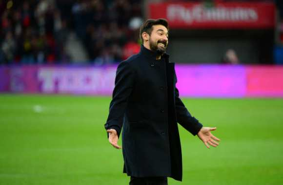 Une photo de Lavezzi ne passe pas en Chine