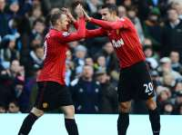United s'adjuge le derby