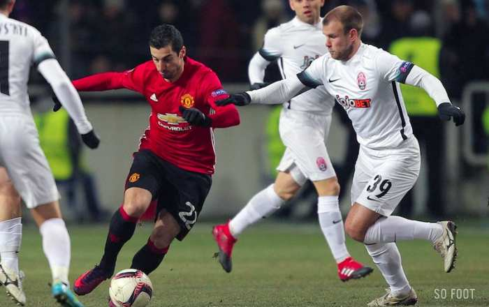 United se qualifie, Bilbao premier provisoirement