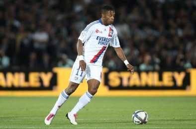 United sur Michel Bastos