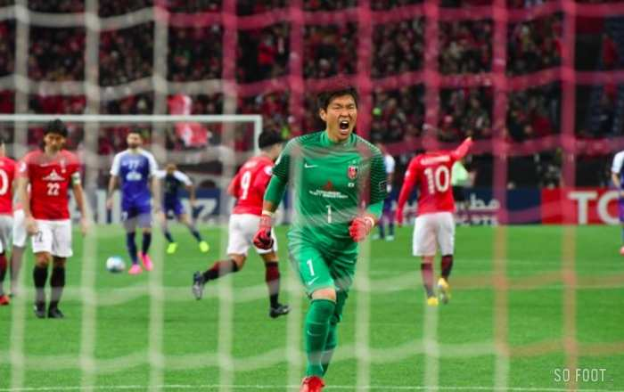 Urawa Red Diamonds remporte la Ligue des champions asiatique