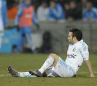 Valbuena absent face � Toulouse ?