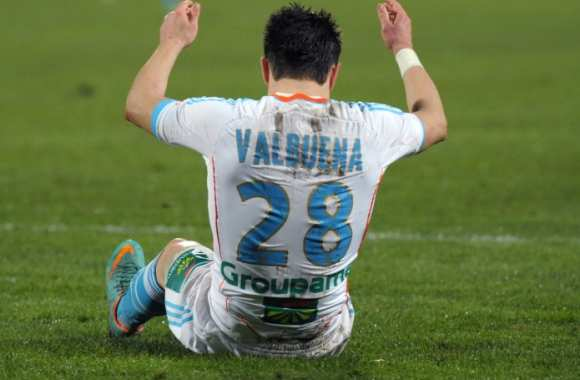 Valbuena : « Je tombe beaucoup moins »