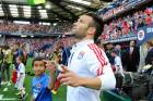 Valbuena retrouve la Champions League
