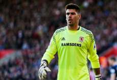 Valdés libéré par Middlesbrough