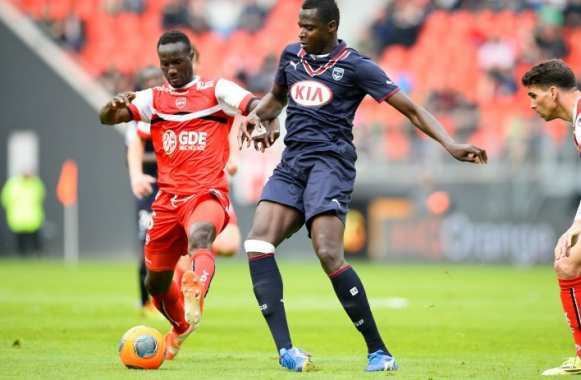 Valenciennes file en Ligue 2.