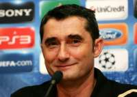 Valverde attend les �lections