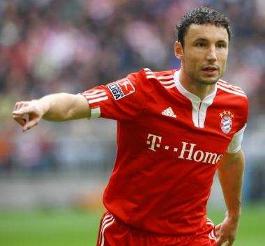 Van Bommel, the D(e)utch touch...