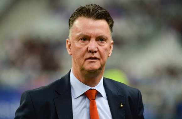 Van Gaal d'accord avec Manchester United ?