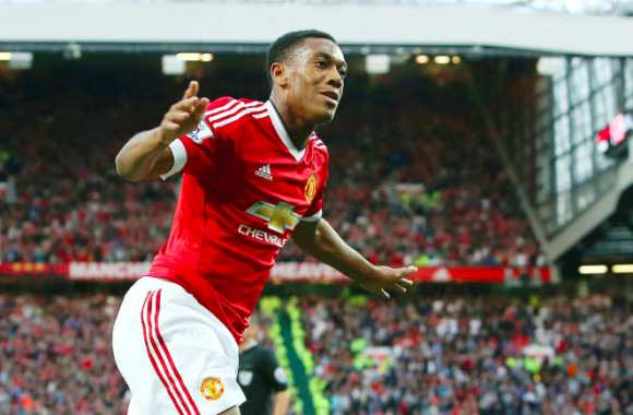 Van Gaal : le but de Martial, « fantastique »
