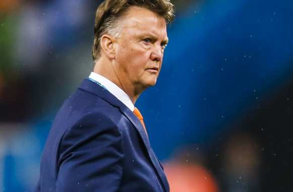 Van Gaal : « MU, le plus grand club du monde »