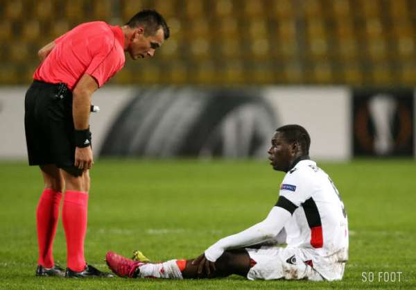Ventura n'oublie pas Balotelli