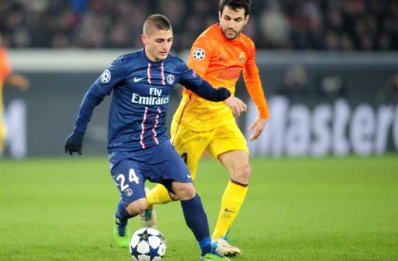 Verratti reste à Paris