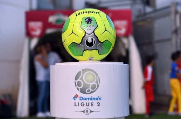 Vers des playoffs en Ligue 2 ?