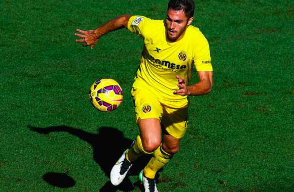 Victor Ruiz définitivement à Villarreal