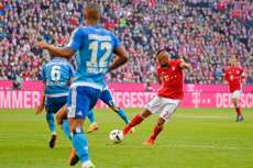 Vidal conclut un belle action collective