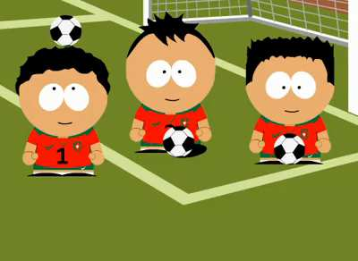 Video : l'Allemagne version South Park