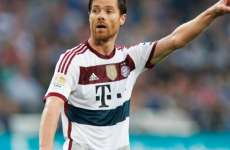 Video : L'énorme but de Xabi Alonso