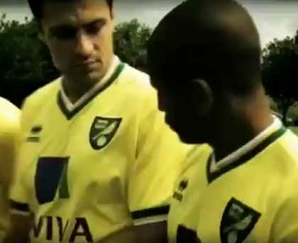 Video : Norwich chambre les Italiens