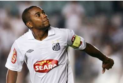 Video : Robinho, le collectif solitaire